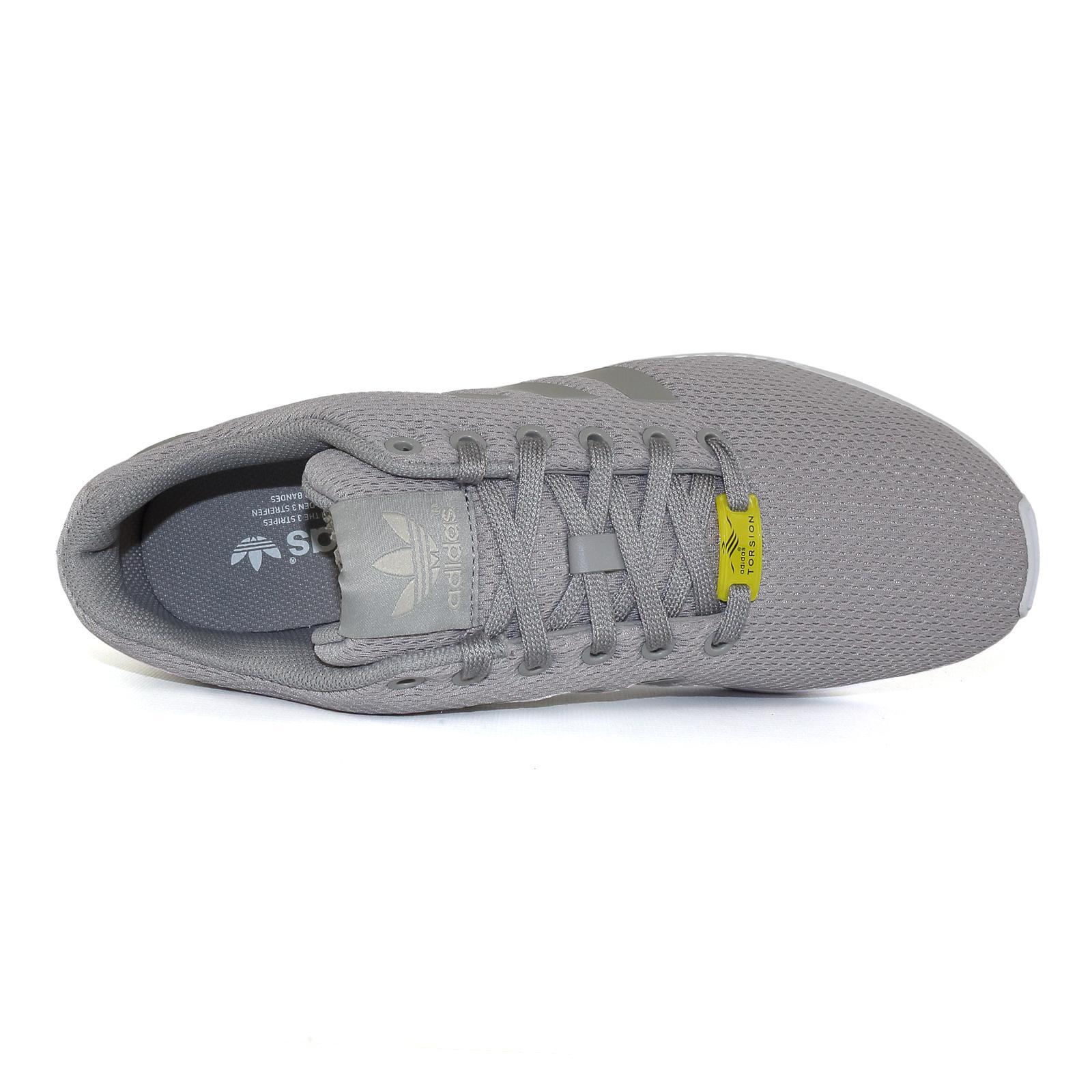 Adidas verschied. Flux Sneaker unisex Sportschuh, verschied. Adidas Farben, 50812 0aa8cf
