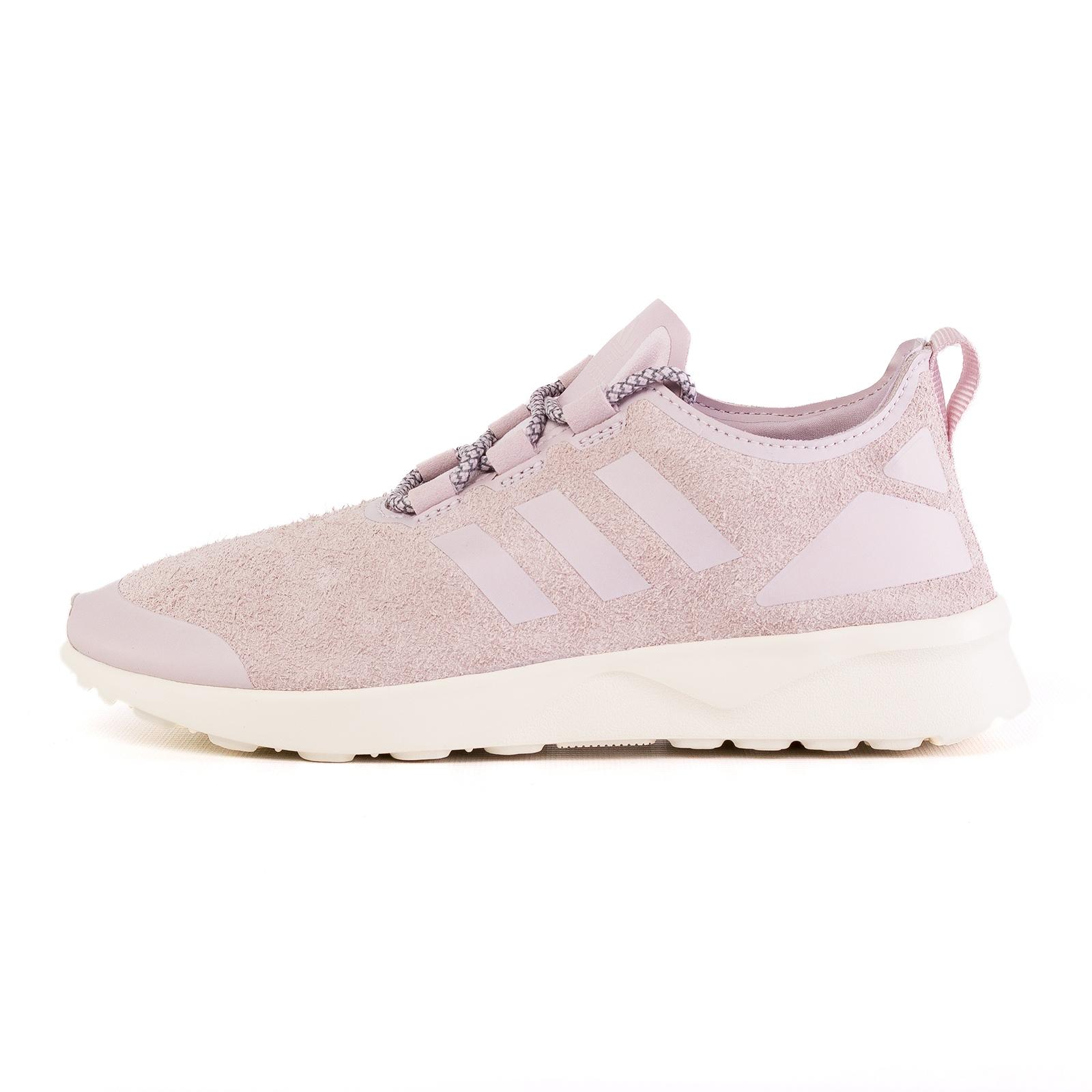 Adidas ZX Flux ADV Verve Damenschuh Sneaker lila 51157
